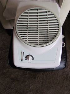 SUNBEAM HUMIDIFIER AS NEW