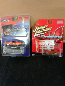 Diecast - 1:64 - New in the package
