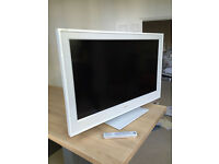 TV sony bravia KDL-40430 white