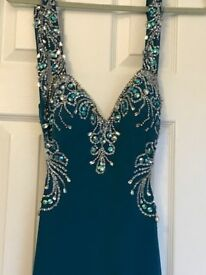 Beautiful Prom/Party Dress Size 8