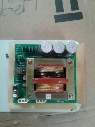 Planmeca PROLINE PM2002 CC low voltage power board