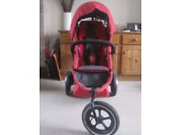 Phil & Ted Sports Buggy