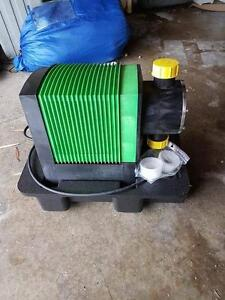 Grundfos Dme variant 375 pump front mount control 60-940l/h Bundamba Ipswich City Preview