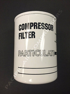 59480673 Ingersoll Rand After Market Oil Filter Air Compressor Replacement Part
