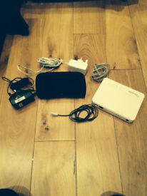 BT Home Hub 3 Broadband Router Kit