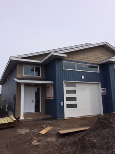 Brand New Parkdale Side by Side
