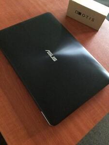 ASUS Notebook F555LD Intel i5 Full HD, 8GB RAM, 1TB HDD, 64 Bit Broadbeach Gold Coast City Preview
