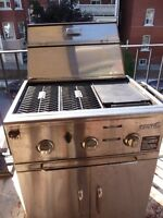 Centro BBQ-priced for quick sale $40 Firm