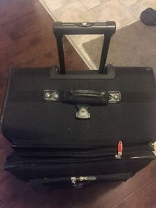 """30"""" suitcase"""