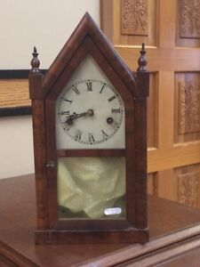 1800's New Haven Chime Clock