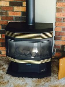 Gas log fire Springvale Greater Dandenong Preview