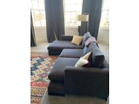 Camerich Corner Sofa for Sale