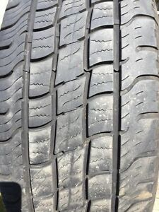 Truck/SUV tires