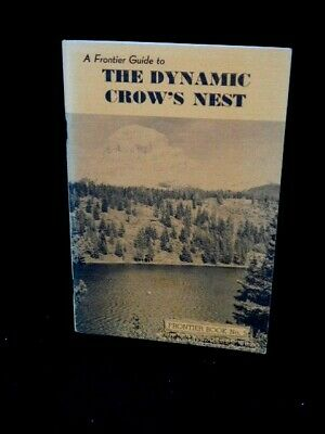 The Dynamic Crow's Nest Pass Canadian Pacific Railway  Highway History Anderson