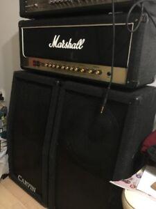 Marshall DSL100