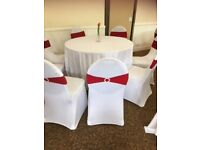 Chair covers for sale ! £35