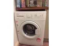 Blomberg (WNF 5200) 5kg 1000rpm A+ - Practically new washing machine