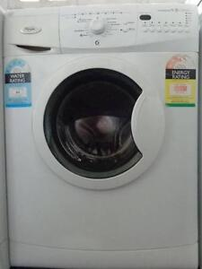 WASH MACHINE 7.5kg FRONT/ LOADER WHIRLPOOL Westcourt Cairns City Preview