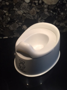 Training Potty & Toilet Seats for Girls