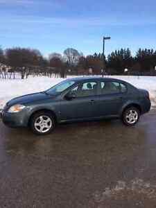 2007 Chevrolet Cobalt LT Sedan Certifed and Etested
