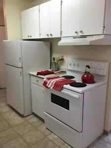 Spacious Corner Unit One Bedroom! Call or Text (306)314-0155
