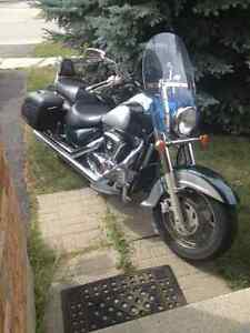 2003 SUZUKI INTRUDER - GREAT BIKE