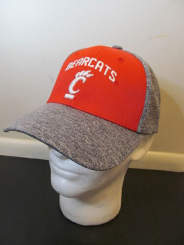 Captivating Headwear University of Cincinnati Bearcats Cap Hat, One Size