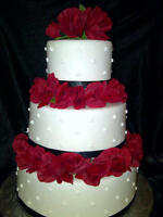 Fake Cakes by Custom Cake Creations