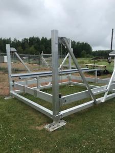 4000 lb  Boat Lift