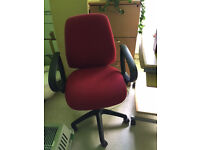 Office Chair - VGC - Light Domestic Use