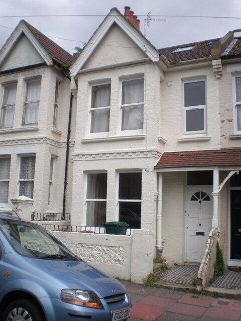 6 Bedroom Student Property, Fiveways area, Hollingbury Park