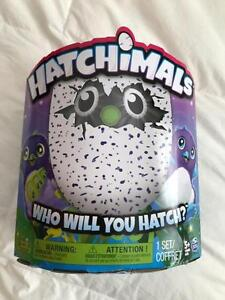Brand New Hatchimals Toy Neutral Bay North Sydney Area Preview