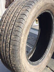 M + S tires for sale