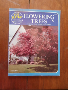 Book-Flowering Trees