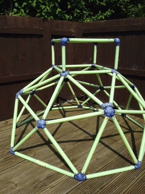 Geodesic Dome Climbing Frame | in Portishead, Bristol | Gumtree