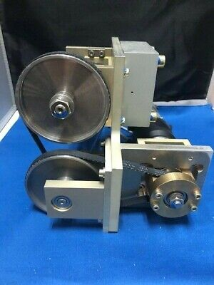 Zeiss Cmm Y Axis Drive Assembly