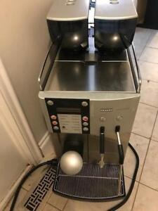 Franke dual automatic espresso machine - Evolution Model - REFURBISHED