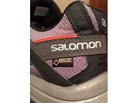 Salomon Eskape Goretex Walking Shoes