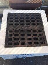 Cast iron Grate and Surround Mulgrave Hawkesbury Area Preview