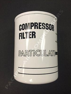 Gardner Denver 2116128 Oil Filter Replacement Part Air Compressor Parts
