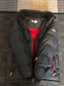 Manteau d'hiver enfant 10 ans
