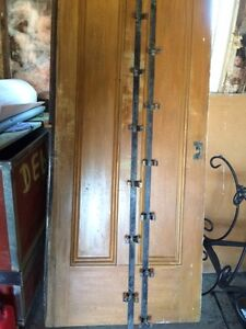 Antique Doors,  windows, furniture etc