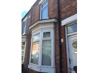 2 bed house to rent Darlington