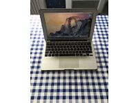 "Apple MacBook Air 11"" 2014 Model MINT"