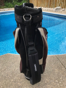 Ogio Golf Bag - Cart Bag - Excellent Condition - LOOK Now!