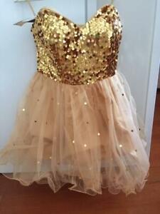 Unused Prom Dress - brand new
