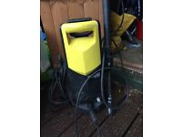 Karcher electric jet wash