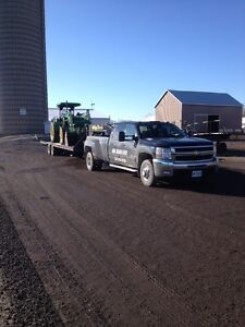 Fast Reliable Flatbed Hauling Stratford Kitchener Area image 2