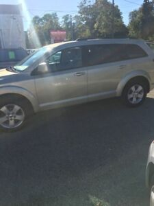 2011 Dodge Journey SXT-E-Certified-Financing Available