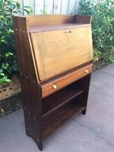 ***FULLY RESTORED ANTIQUE WRITING DESK*** Black Rock Bayside Area Preview